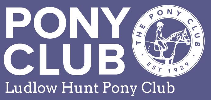 Ludlow Pony Club